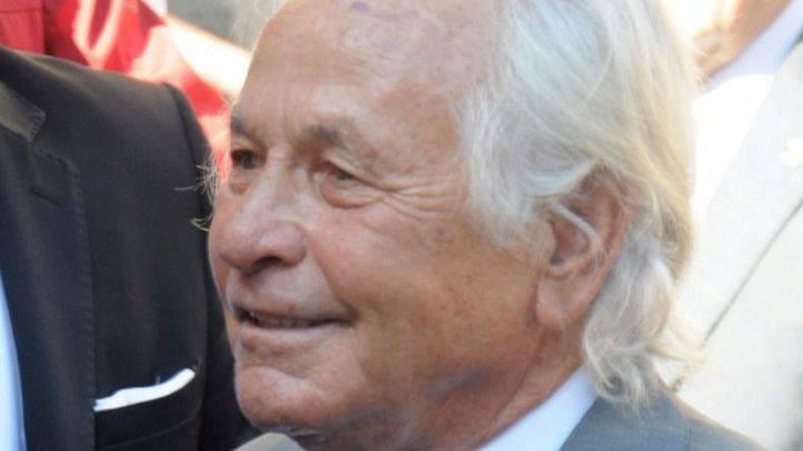 Fallece Palomo Linares, uno de los toreros con mayor popularidad del siglo XX