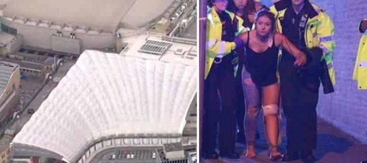 El terrorista suicida ha sido identificado como Salman Abedi, británico de 22 años y familia libia