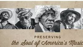 'Los abuelos de los pantanos' nos traen desde EEUU el más puro y auténtico blues