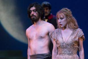 'Salomé' en el Teatro Fernán Gómez
