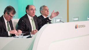 Iberdrola mejora su beneficio neto hasta los 838 millones de euros en el primer trimestre
