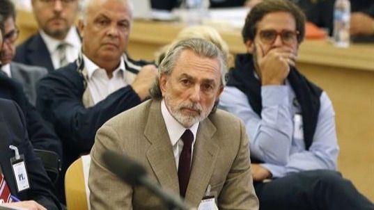 Primeras condenas por el amaño de contratos en Fitur