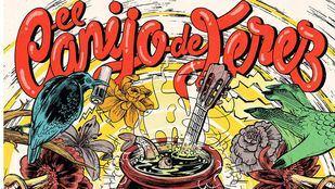 El Canijo nos invita en exclusiva a su particular 'Manual de Jaleo'