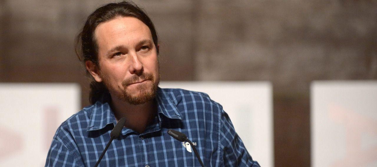Debate en Podemos: apoyar a Sánchez o la 'instrumental' de Rivera