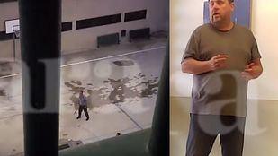 El preso de Estremera que grabó a Junqueras y Romeva en la prisión se encuentra huido de la Justicia