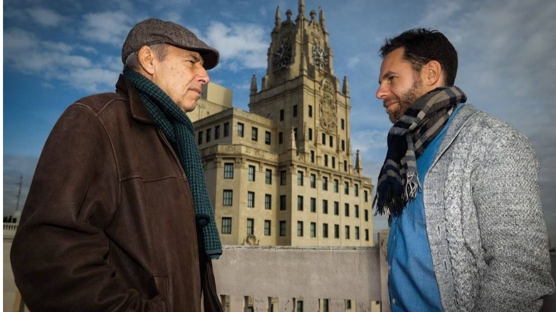 Nueva gira española de los polifacéticos músicos Ben y Leo Sidran con su grupo
