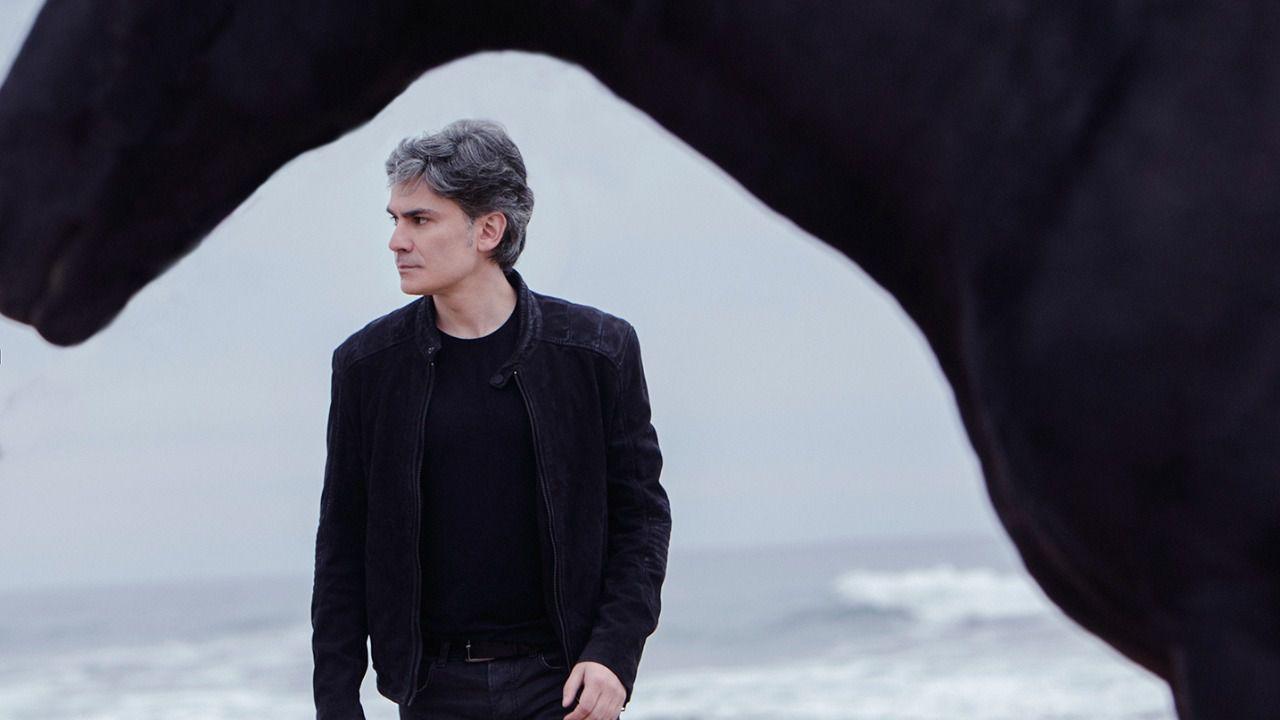 Nando Agüeros, el 'Indomable' de la música: dos décadas de buenas canciones