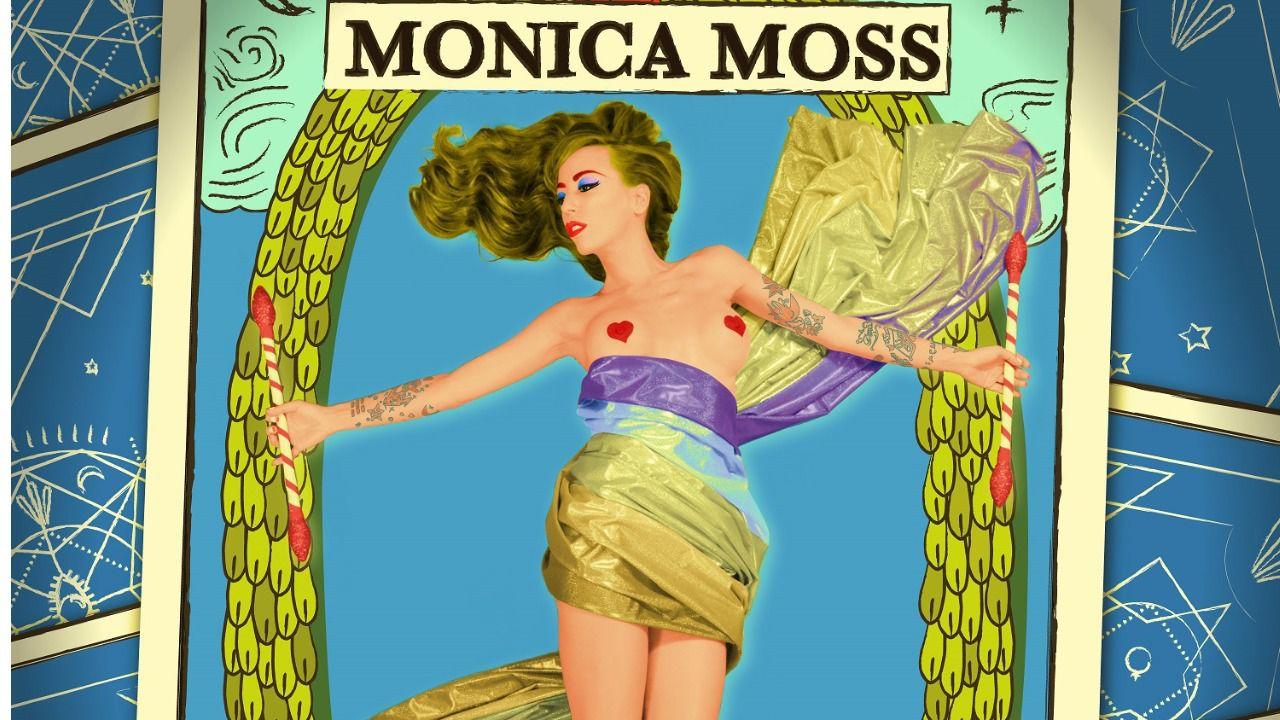 Mónica Moss nos cuenta cantando y en imágenes que 'Lxs Chicxs Quieren Bailar'