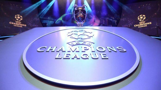Así quedan los cruces de la fase de grupos tras el sorteo de Champions