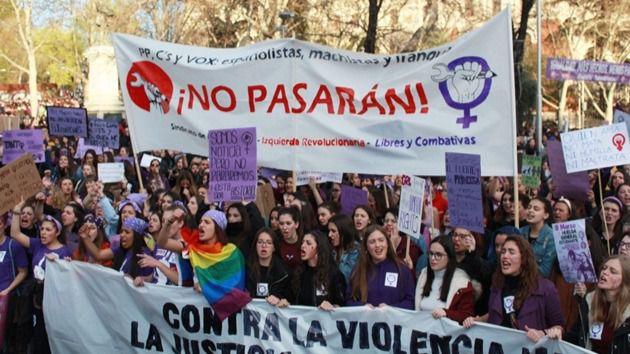 El Sindicato de Estudiantes, en huelga contra el pin parental