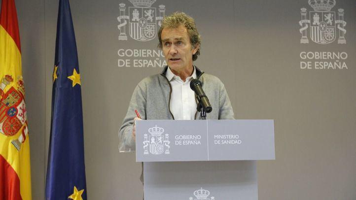 Las restricciones que Sanidad estudia aplicar en zonas de Madrid y Euskadi por el coronavirus