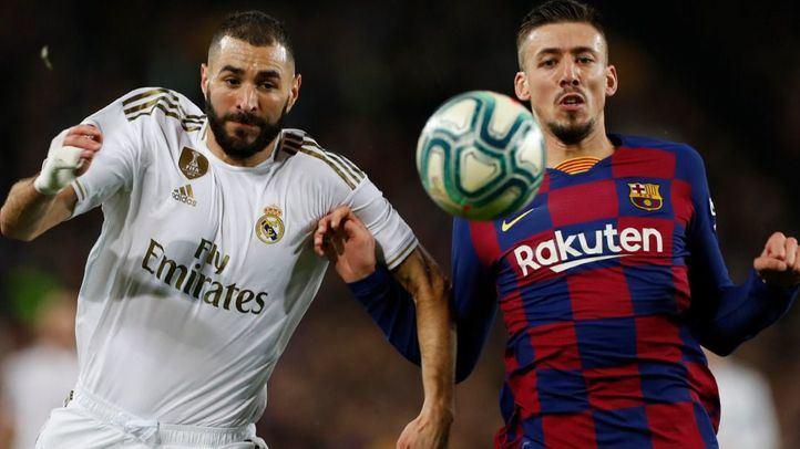 La Liga suspende las próximas jornadas; la Eurocopa podría aplazarse a 2021