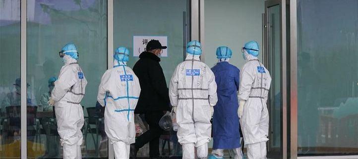 Situación mundial del COVID-19: EEUU es el país con más casos y España aporta el 17% de los muertos