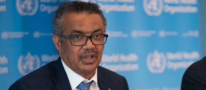 La OMS advierte de que el coronavirus 'nos acompañará durante largo tiempo'