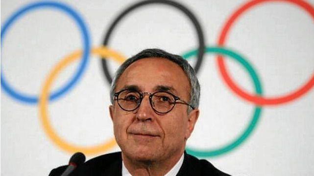 Alejandro Blanco apuesta por un nuevo intento de España de acoger los Juegos Olímpicos