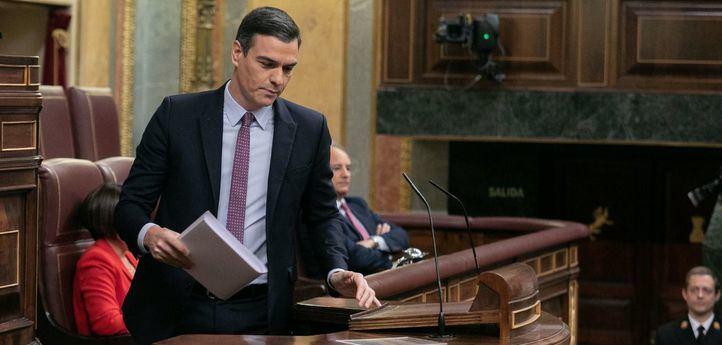 Sánchez confirma luto nacional y un homenaje a los fallecidos por coronavirus