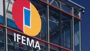Ifema se rearma para su vuelta a la actividad