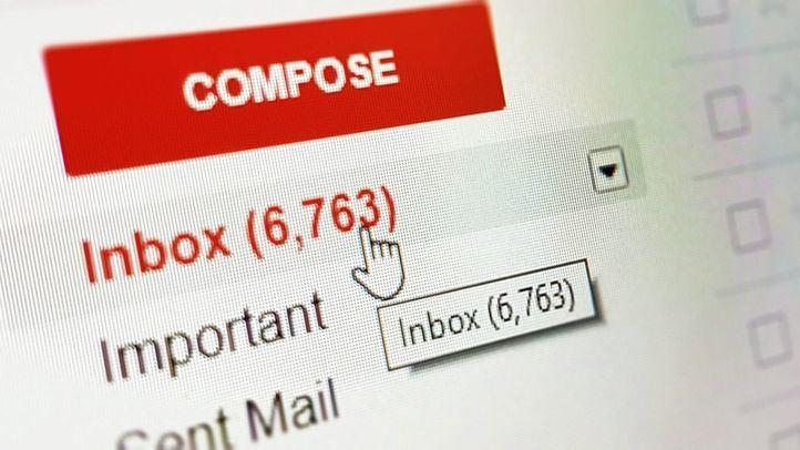 Caída global de Google, Youtube, Gmail, Analytics... millones de usuarios y servicios hundidos