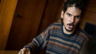 Alberto Rodríguez renuncia a seguir como secretario de Organización de Podemos