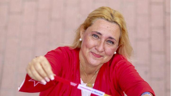 La diputada regional Almudena Negro asegura que el flamenco