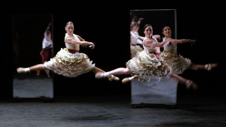 'Zarzuela en danza', un original y atractivo espectáculo en el Teatro Fernán Gómez