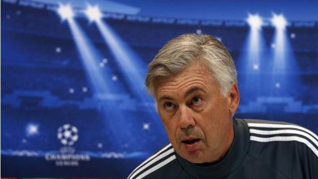 Ya es oficial: Carlo Ancelotti volverá a entrenar al Real Madrid