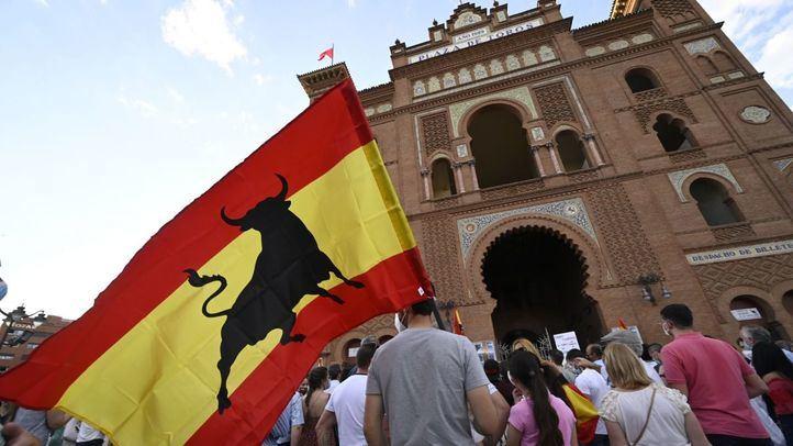 Madrid exige al Gobierno que baje el IVA de los toros