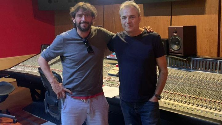 El polifacético Mario San Román presentará en directo su nuevo álbum, 'Septiembre'