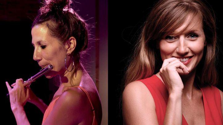 Mejor, imposible: se unen en concierto las geniales Lucía Rey y María Toro