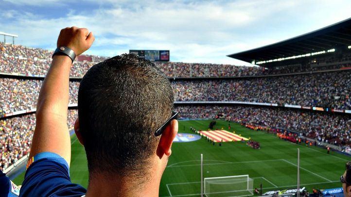 Se mantienen los aforos en eventos deportivos: 100% en exterior y 80% en interior