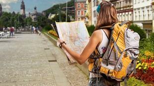 Portales digitales, la primera parada al viajar