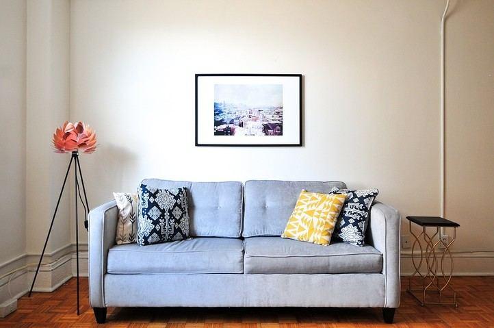 ¿Sabes cómo elegir el mejor sofá?