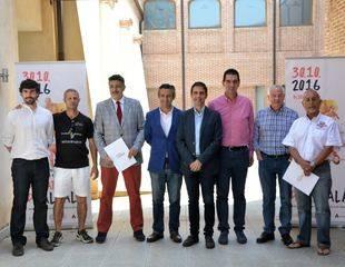 Una nueva cita para los corredores: el Maratón Internacional de Alcalá de Henares