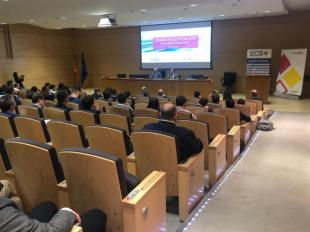 Gran éxito del evento Cyber Investor Day en Madrid