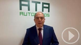 ATA celebra los acuerdos para extender las ayudas a autónomos