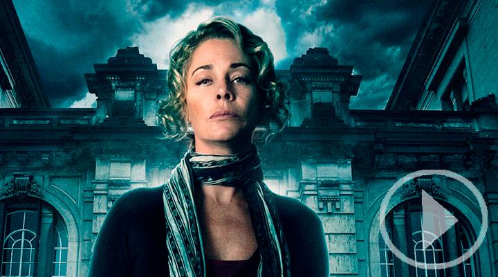 Belén Rueda regresa al cine de terror