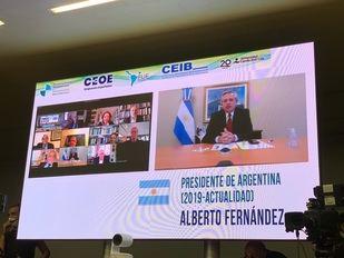 La Universidad Camilo José Cela y la CEOE organizan el encuentro 'Más Iberoamérica'