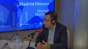 """Serrano: """"La bajada del IRPF autonómico va a ser una realidad"""""""