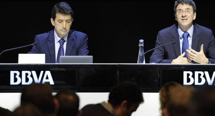 Presentación del informe de BBVA Research 'Situación España'
