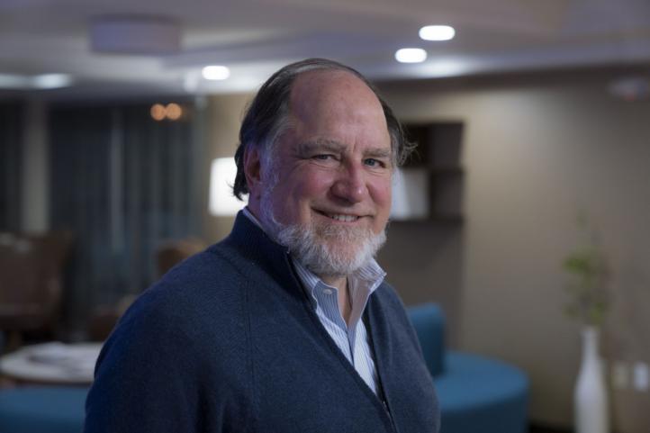 La Fundación BBVA premia a Goldwasser, Micali, Rivest y Shamir por hacer posible una sociedad digital segura gracias a la criptografía moderna