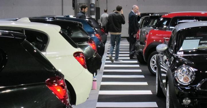 Si buscas un coche de segunda mano en Madrid, te ayudamos a encontrar el que necesitas