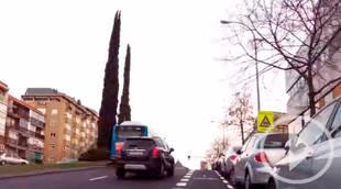 Los carriles bici, a examen. Trayecto Ascao-Francisco Villaespesa
