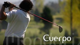 Jugar al golf y disfrutar de las aguas termales de Mondariz