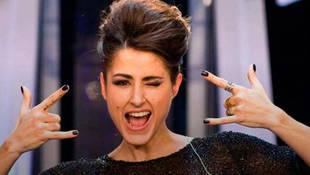 Se impuso la tendencia de que nuestra representante en Eurovisión cante en inglés y Barei estará en Estocolmo