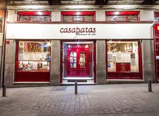 Cierra Casa Patas, uno de los tablaos más populares de Madrid