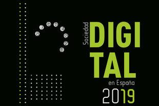 Fundación Telefónica presenta el informe 'Sociedad Digital en España 2019'