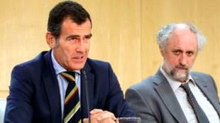"""Carlos Chaguaceda: 'Lo primero es crear la marca Madrid"""""""