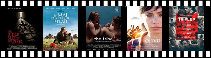'The ribe', una pel�cula en lenguaje de signos