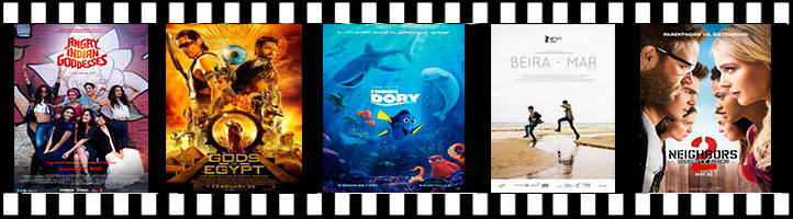 Llega 'Buscando a Dory', el estreno más esperado