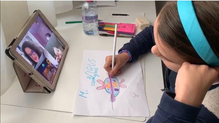 Colegios Casvi confían en que las clases digitales mejorarán el futuro escolar